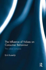 Omslag - The Influence of Values on Consumer Behaviour