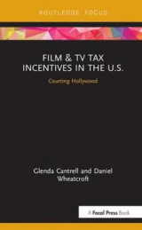 Omslag - Film & TV Tax Incentives in the U.S.