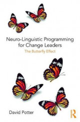 Omslag - Neuro-Linguistic Programming for Change Leaders
