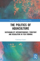 Omslag - The Politics of Aquaculture
