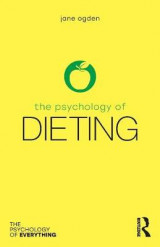Omslag - The Psychology of Dieting