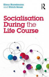 Omslag - Socialisation During the Life Course