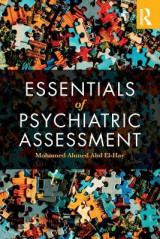 Omslag - Essentials of Psychiatric Assessment