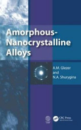 Omslag - Amorphous-Nanocrystalline Alloys