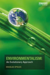 Omslag - Environmentalism: An Evolutionary Approach