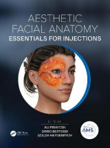 Omslag - Aesthetic Facial Anatomy Essentials for Injections