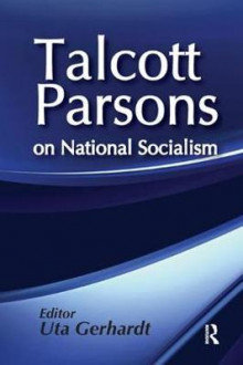 On National Socialism av Talcott Parsons (Heftet)