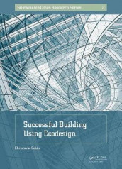 Successful Building Using Ecodesign av Christophe Gobin (Innbundet)
