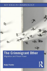 Omslag - The Crimmigrant Other