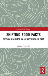 Omslag - Shifting Food Facts