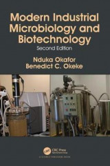 Omslag - Modern Industrial Microbiology and Biotechnology, Second Edition