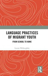 Omslag - Language Practices of Migrant Youth