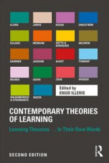 Omslag - Contemporary Theories of Learning