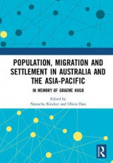 Omslag - Population, Migration and Settlement in Australia and the Asia-Pacific