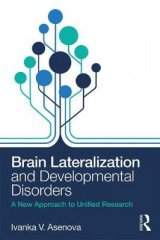 Omslag - Brain Lateralization and Developmental Disorders