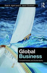 Omslag - Global Business