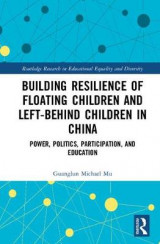 Omslag - Building Resilience of Floating Children and Left-Behind Children in China