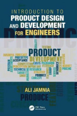 Omslag - Introduction to Product Design and Development for Engineers