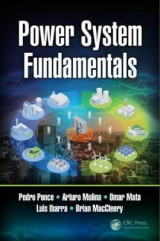 Omslag - Power System Fundamentals