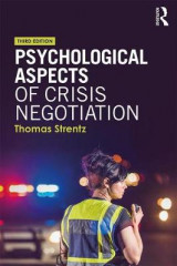Omslag - Psychological Aspects of Crisis Negotiation
