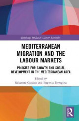Omslag - Mediterranean Migration and the Labour Markets