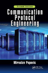 Omslag - Communication Protocol Engineering, Second Edition
