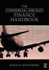Omslag - The Commercial Aircraft Finance Handbook