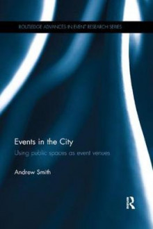 Events in the City av Andrew Smith (Heftet)