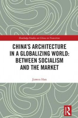 Omslag - China's Architecture in a Globalizing World
