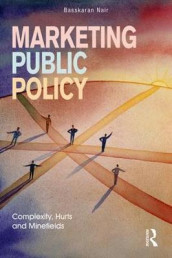 Marketing Public Policy av Basskaran Nair (Heftet)