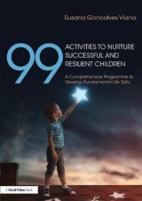 Omslag - 99 Activities to Nurture Successful and Resilient Children