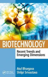 Omslag - Biotechnology: Recent Trends and Emerging Dimensions