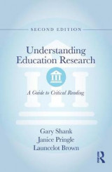 Omslag - Understanding Education Research