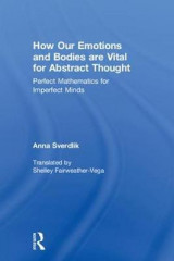 Omslag - How Our Emotions and Bodies are Vital for Abstract Thought