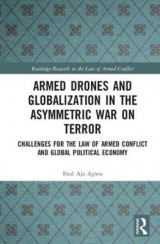Omslag - Armed Drones and Globalization in the Asymmetric War on Terror