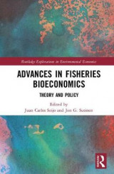 Omslag - Advances in Fisheries Bioeconomics