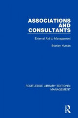 Omslag - Associations and Consultants