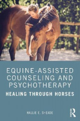 Omslag - Equine-Assisted Counseling and Psychotherapy