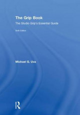 Omslag - The Grip Book