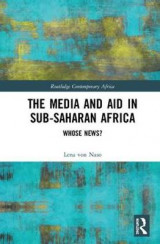 Omslag - The Media and Aid in Sub-Saharan Africa