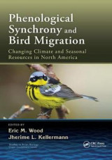 Omslag - Phenological Synchrony and Bird Migration