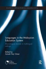 Omslag - Languages in the Malaysian Education System