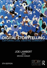 Omslag - Digital Storytelling