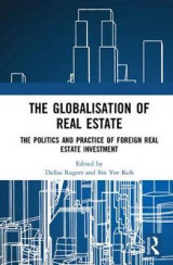 Omslag - The Globalisation of Real Estate