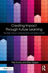 Omslag - Creating Impact Through Future Learning
