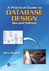 Omslag - A Practical Guide to Database Design, Second Edition