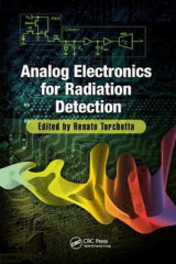 Omslag - Analog Electronics for Radiation Detection