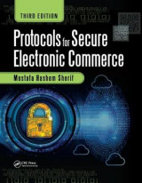 Omslag - Protocols for Secure Electronic Commerce, Third Edition