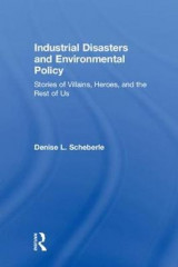 Omslag - Industrial Disasters and Environmental Policy