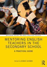Omslag - Mentoring English Teachers in the Secondary School